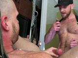 Slung - Gay Porn - deviantotter