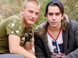 Jos-Alvarez-Fucks-Jason-Sterling - Gay Porn - brokestraightboys