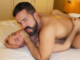 Fuck-Him-Deep-Part-2 - Gay Porn - MaverickMen