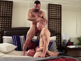Daddy-Times-2 - Gay Porn - iconmale