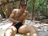 Jackin-In-The-Keys - Gay Porn - boygusher