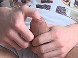 Axel-Pierce-Hot-Licks-Fingers - Gay Porn - foreskin