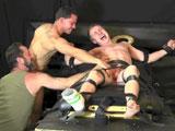 Warren Tickle Torture.. - Tickled Hard