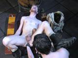 Arm-Ageddon-Part-2 - Gay Porn - ClubInfernoDungeon