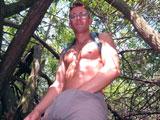 Urban-Jungle - Gay Porn - boygusher