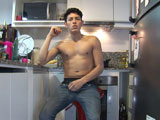 Santiago - Gay Porn - BarebackLatinoz