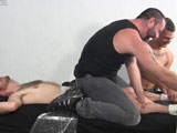 Johnny-Ambushed - Gay Porn - tickledhard