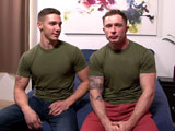 Spencer Laval And Mar.. - Active Duty