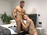 Brent Taylor And Dan .. - Bad Puppy