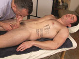 Kent Massage 2 - Spunk Worthy