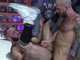 Otter Erotic 2 - Raging Stallion