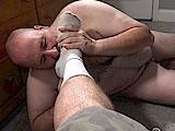Lick My Boots - Chub Videos