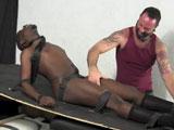 Dexter Tickled - Tickled Hard