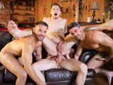 Deacons Bareback Gang.. - Sean Cody