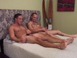 Cole Weston and Richard Buldger
