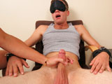 Glen Gets Tied Up 3 - Boy Gusher