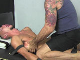 David Tickle Tortured - Tickled Hard