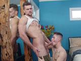Worshipping Adonis - Next Door Buddies