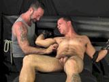 Victors Tickle Tortur.. - Tickled Hard