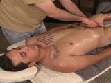 Allans Massage - Spunk Worthy