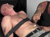 Furry Daddy Satoris T.. - Tickled Hard