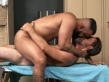 Excited And Motivated - Extra Big Dicks