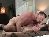 Hot Raw And Ready - Raging Stallion