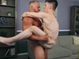 Brock And Riley Bareb.. - Sean Cody
