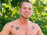 Owen Michaels Returns - Island Studs