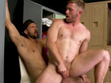 The oldest gay porn