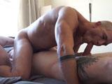 Bare Jay Dymel And Ry.. - Naked Sword