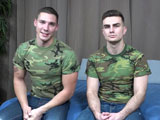 Spencer Laval And Sam.. - Active Duty