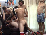Nuts In Guts - FraternityX