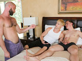 Daddy Lessons Ch 3 Al.. - Family Dick