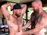 Fill That Honey Pot - Muscle Bear Porn