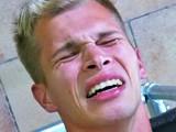 Us Marine Gets Gay Sp.. - Spanking Straight Boys