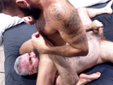Muscle Bear Porns Gui.. - Muscle Bear Porn