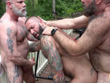 Serb Cock - Muscle Bear Porn