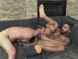 Loaded Muscle Fuck Pa.. - Raging Stallion