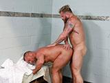 Sauna Beef - Men Over 30