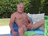Daddy Dale Jacking Ha.. - Men Over 30