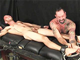 Evan Tickle Tortured .. - Tickled Hard