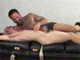 Seamus Tickle Ecstasy - Tickled Hard