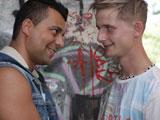 Aiden Diego And Yanni.. - Bad Puppy