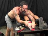 Caesar Bellacottis Fe.. - Tickled Hard