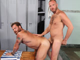 Big Wet Load In My As.. - Men Over 30