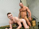 Alex Unloads On Justi.. - Active Duty