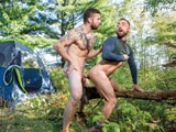 Into The Woods Part 4 - Falcon Studios