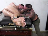 Dillon Tickled - Tickled Hard