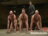 Van-Darkholme-Master-Avery-Chad-Brock-Scratch-And-Chad-Rock - Gay Porn - boundgods